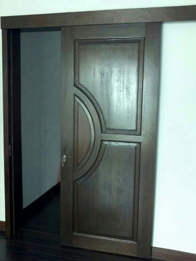 Home Pace Malaysia - Wooden Solid Doors Products